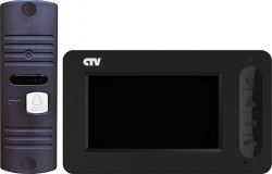 CTV-DP400
