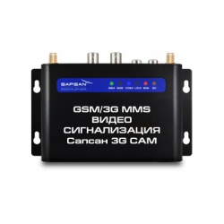 Sapsan GSM MMS ЗG CAM