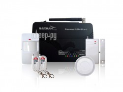 Koмплeкт Sapsan GSM Pro 4
