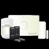 Охранная сигнализация Sapsan Pro 7 с комплектом беспроводных датчиков