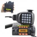 QYT KT-8900 - автомобильная радиостанция